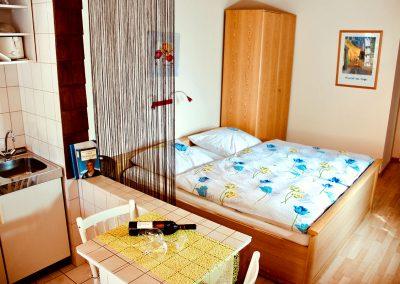 Haus Stahl Appartement 1
